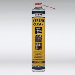 CTN Xtreme clean