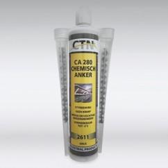 CTN chemisch anker