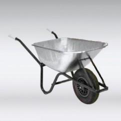 Kruiwagen 85 ltr