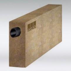 ACO rainbox 200 120 ltr 100x20x60