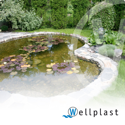 Wellplast PE producten