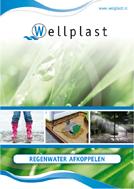 Wellplast Brochure Regenwater Afkoppelen